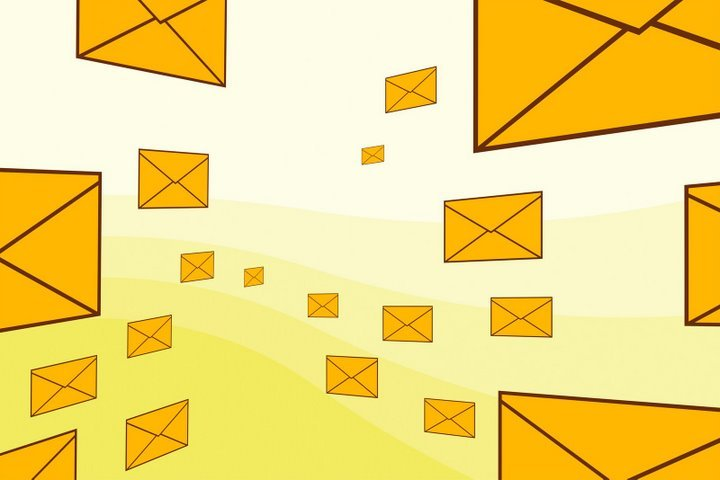 Marketing Your Services With Lumpy Mail