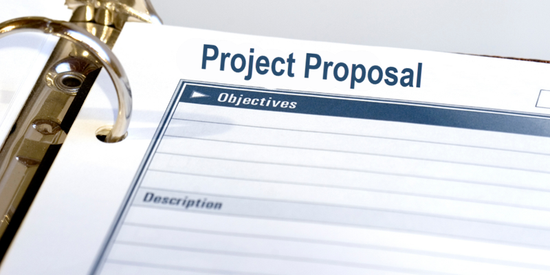 Freelance writers need to develop project proposals or create briefs to prevent BIG problems with clients, including getting paid.
