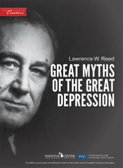 Post image for Great Myths of the Great Depression Contest