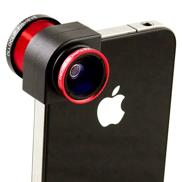 iPhone Accessories Every Photographer/Videographer Should Have