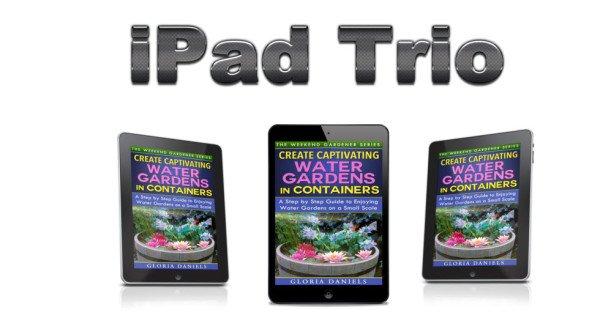 iPad-Trio