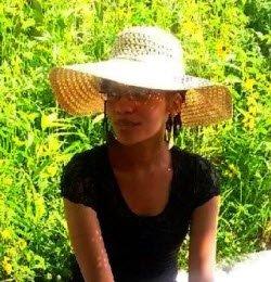 Jasmine Farrell –  Author