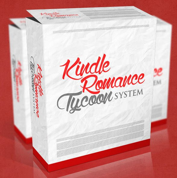 Sell More Romance Books