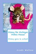 Thumbnail image for Mimsy The Michigan Mitten Mouse