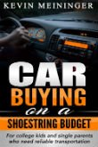 Car Buying on a Shoestring Budget