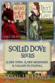 Thumbnail image for Soiled Dove Series Bundle: Books One and Two