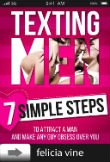 Thumbnail image for Texting Men: Texting Secrets for Girls