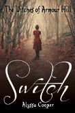 The Witches of Armour Hill: Switch