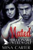 Thumbnail image for Mated to the Billionaire Werewolf