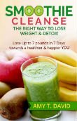 Smoothie Cleanse The Right Way To Lose Weight & Detox!