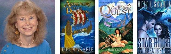 Heidi-Skarie-Amazon-Page