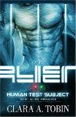 Thumbnail image for Alien: Taken – Human Test Subject