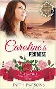Thumbnail image for Caroline's Promise