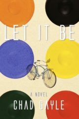 Amazon Giveaway – Let It Be