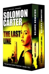 The Last Line – Thriller Boxed Set – books 1 & 2