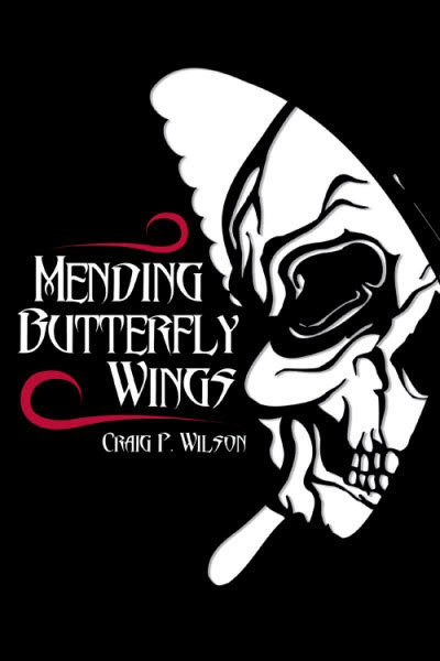 Mending Butterfly Wings - KindleScout