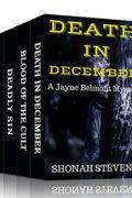 Jayne Belmont Mysteries