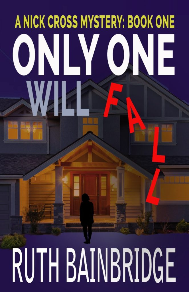 Only One Will Fall - KindleScout