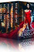 The Chronicles of Kerrigan Box Set Books # 1 – 6