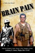 Brain Pain: Our Invisible Wounds