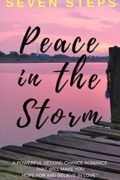 Peace in the Storm: (A BWWM Second Chance Billionaire Romance)