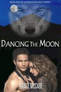 Dancing The Moon – Shifter Paranormal Romance