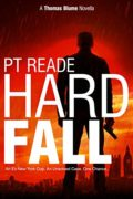 HARD FALL: A gripping, noir thriller