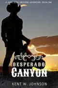 Desperado Canyon (A John Cody Western Adventure)