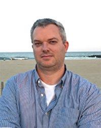 Jeff Fenton-Author