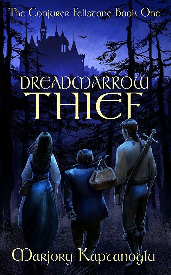 Dreadmarrow Thief1