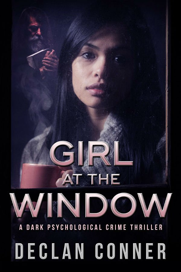 Girl at the Window1