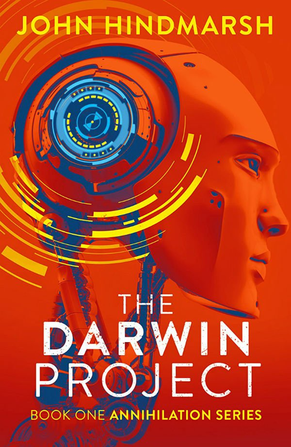 The Darwin Project1