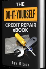 Do It Yourself Credit Repair