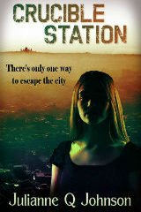 Crucible Station