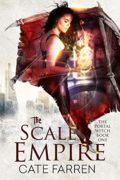 The Scale Empire (The Portal Witch Book 1)