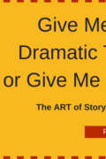 The Art of Storytelling: If you don't create a compelling opening that includes a dramatic truth, your story is dead from the get-go. #Novels #Screenplays #Storytelling