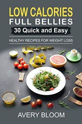 Low Calories Full Bellies