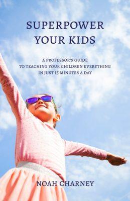 Superpower Your Kids!