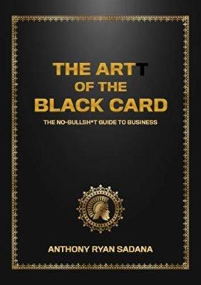 The Artt of the Black Card