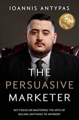 The Persuasive Marketer