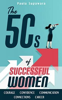 The 5Cs of Successful Women