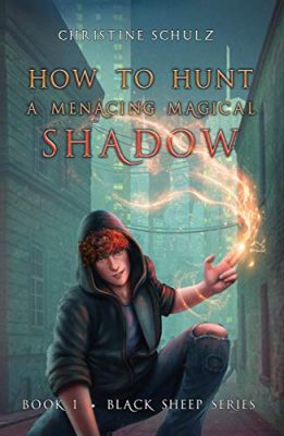 How to Hunt a Menacing Magical Shadow