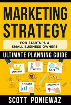 Marketing Strategy Ultimate Planning Guide