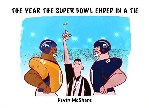 The Year The Super Bowl Ended in a Tie