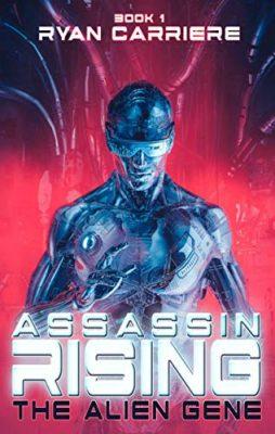 Assassin Rising