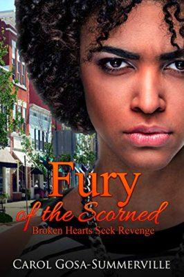Fury of the Scorned