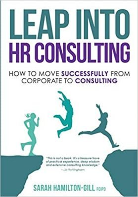 Leap into HR Consulting