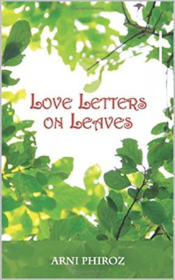 LOVE LETTERS ON LEAVES