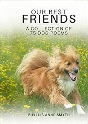 Our Best Friends (Gift for dog lovers!)