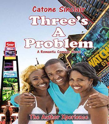 THREE'S A PROBLEM